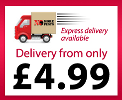 Delivery from £4.99