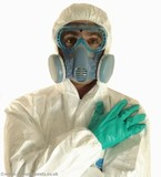 Personal Protective Equipment - Professional Kit