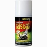 Insecto Silverfish Destroyer Bomb 150ml