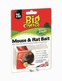 Natural Mouse and Rat Bait 4 x25g