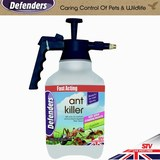 Ant Killer 1.5ltr