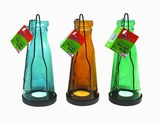 Citronella Tea Light Bottle
