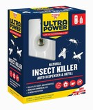 Ultra Power Flying Insect Killer Auto Dispenser & Refill
